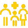 Медичне страхування сім'ї - Оберіг фінансовий центр